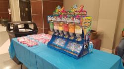 Sandy Candy - 50 Sticks